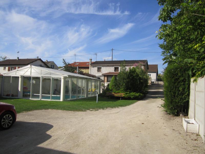 Vente maison / villa Châlons-en-champagne 289000€ - Photo 2