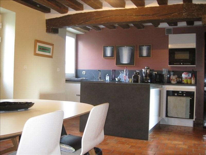 Sale house / villa Arthies 420000€ - Picture 4