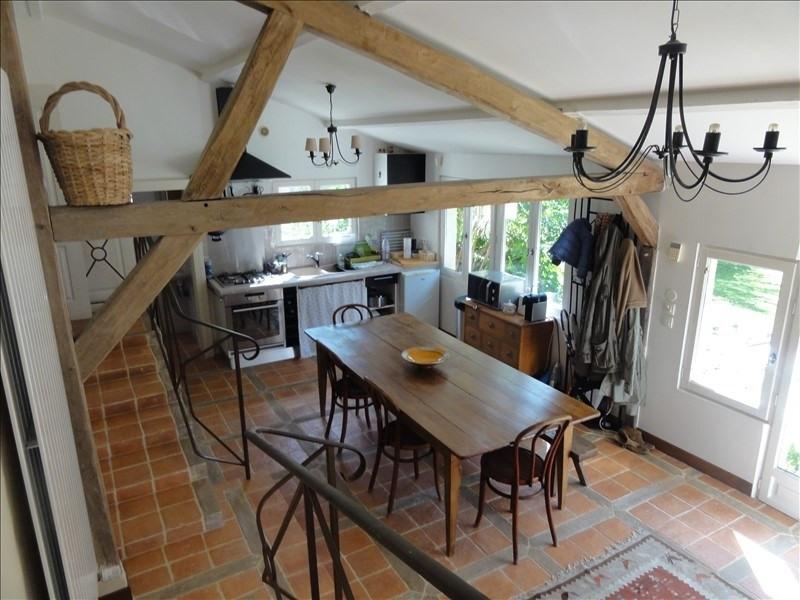 Vente maison / villa Montfort l amaury 735000€ - Photo 9