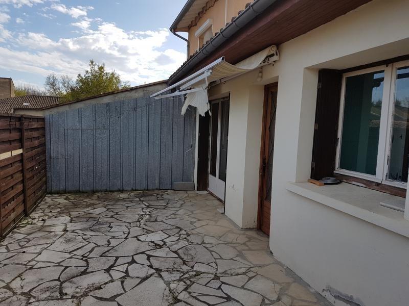 Vente maison / villa L isle jourdain 155400€ - Photo 2