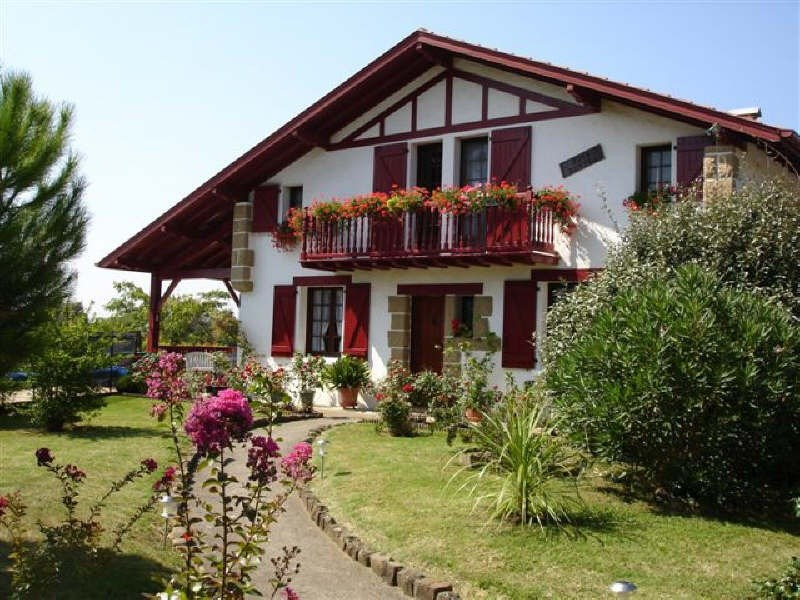 Sale house / villa St palais 368000€ - Picture 2