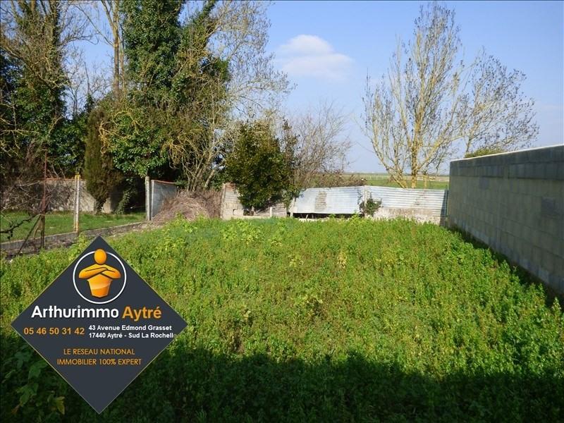 Sale site Esnandes 68000€ - Picture 1