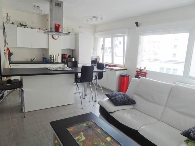 Venta  apartamento Annemasse 130000€ - Fotografía 3