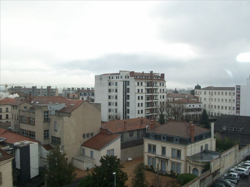 Sale apartment Roanne 77 000€ - Picture 6