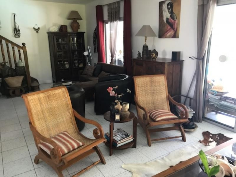 Vente de prestige maison / villa Bras panon 590000€ - Photo 4