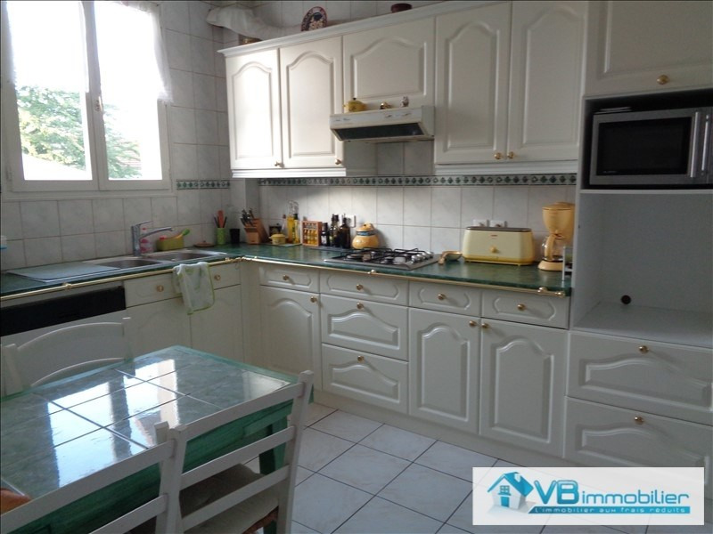 Vente maison / villa Juvisy sur orge 335000€ - Photo 2