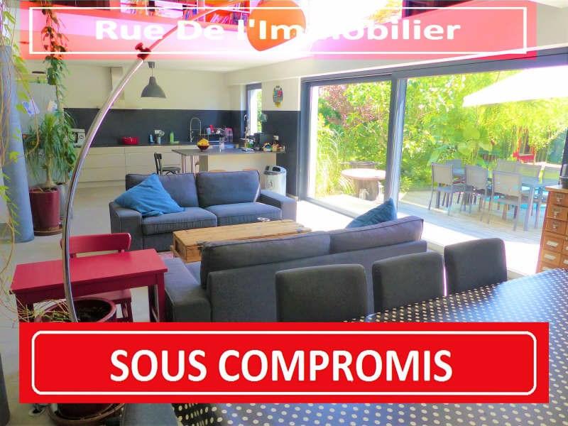 Sale house / villa Weitbruch 480000€ - Picture 1