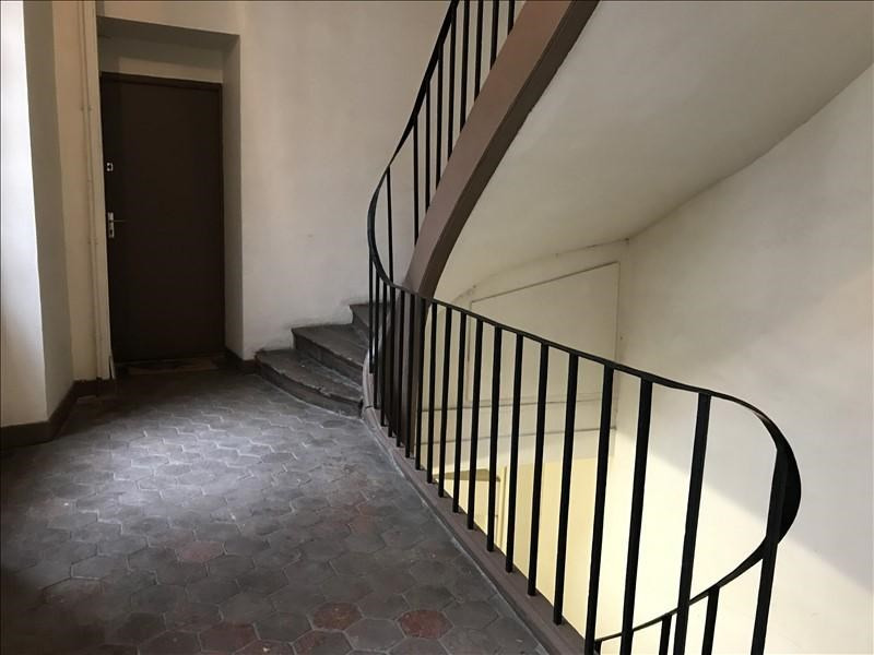 Sale apartment Sens 79 000€ - Picture 5