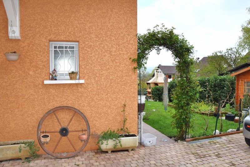 Vendita casa Nangy 445000€ - Fotografia 10