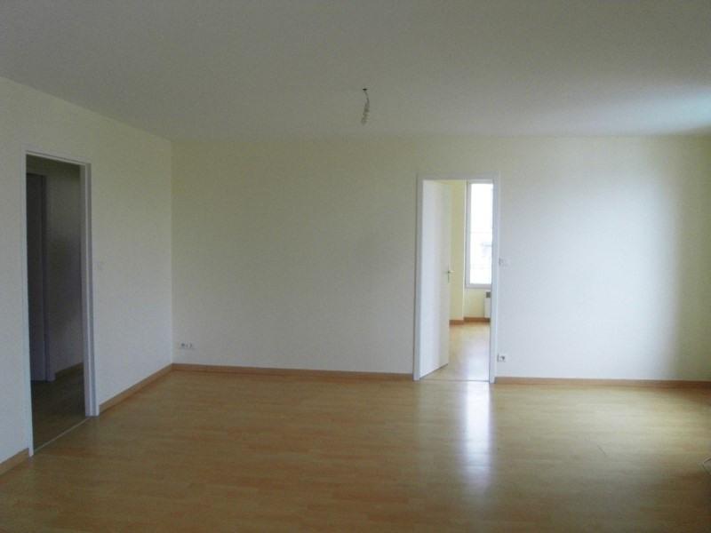 Rental apartment Cognac 395€ CC - Picture 1