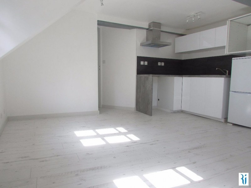 Vente appartement Rouen 132 000€ - Photo 1