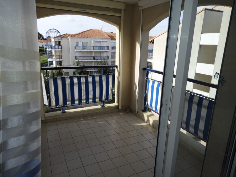 Sale apartment Vaux sur mer 159000€ - Picture 4