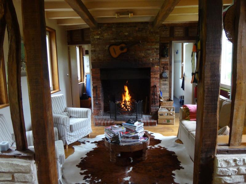 Vente maison / villa Triqueville 200000€ - Photo 3