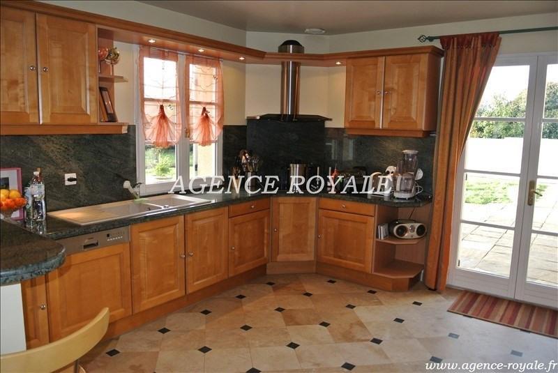 Vente de prestige maison / villa Chambourcy 1440000€ - Photo 7