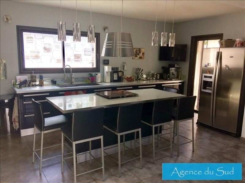 Vente de prestige maison / villa La bouilladisse 615000€ - Photo 2