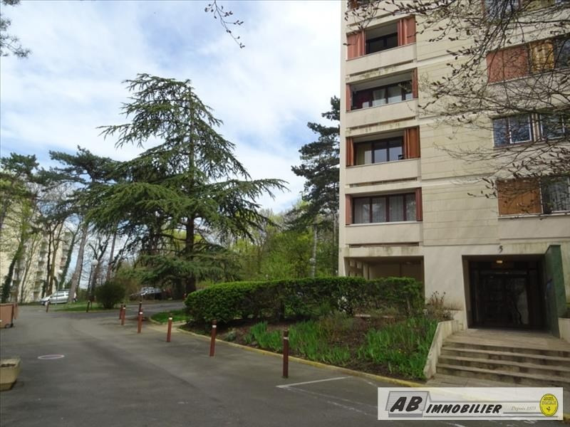 Vente appartement Poissy 219 000€ - Photo 1