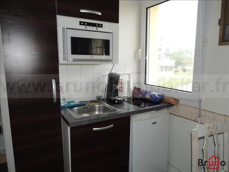 Revenda apartamento Le crotoy 87400€ - Fotografia 4