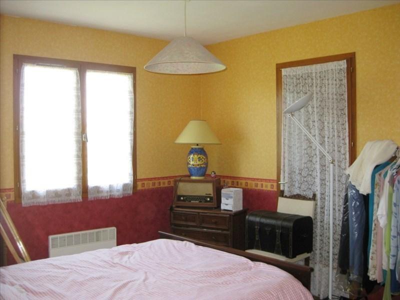Vente maison / villa Bourgoin jallieu 191000€ - Photo 5