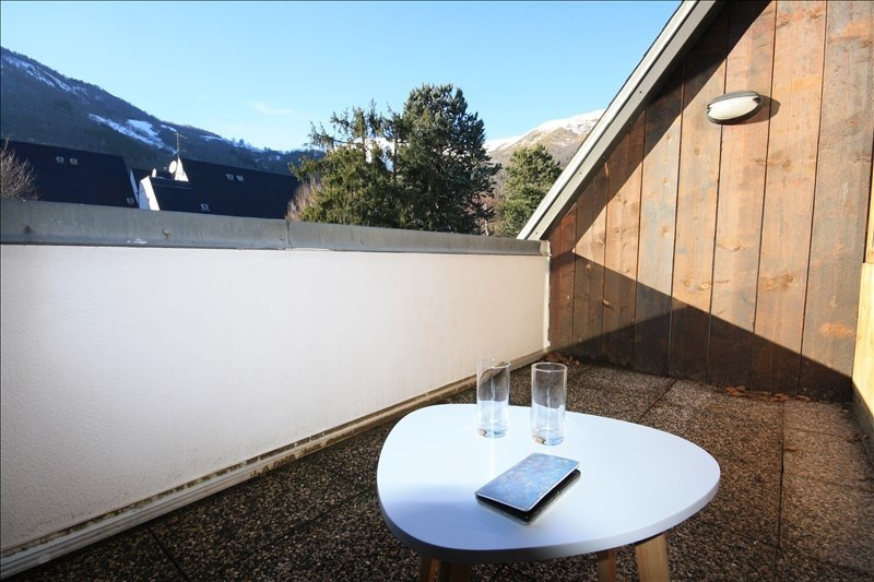 Vente appartement St lary soulan 65000€ - Photo 7