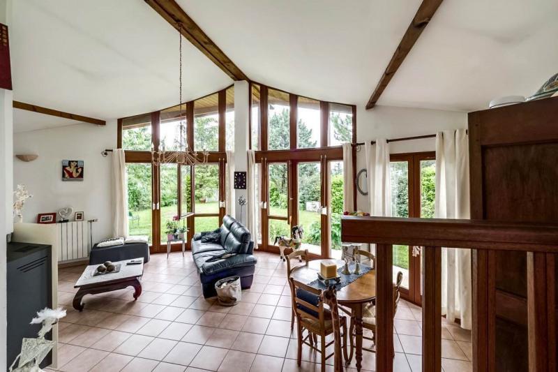 Sale house / villa Bernin 455000€ - Picture 5