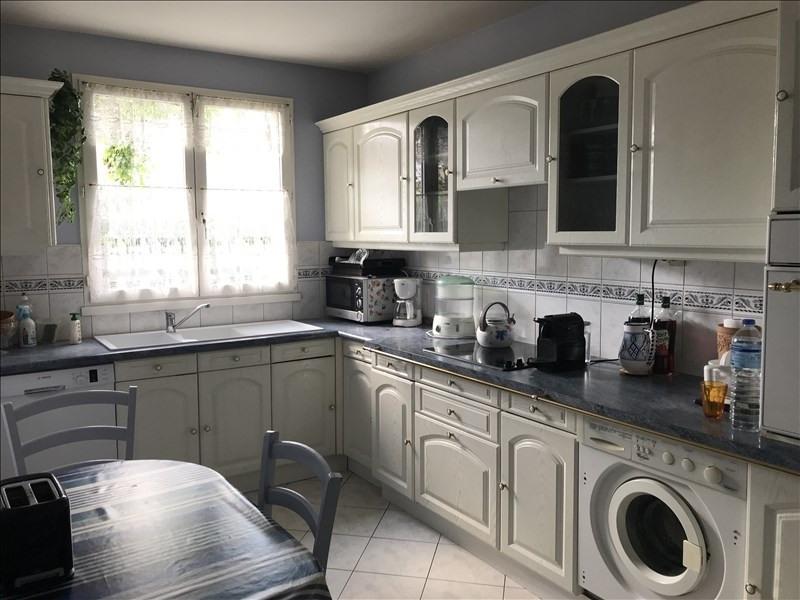 Sale house / villa Villepreux 420000€ - Picture 4
