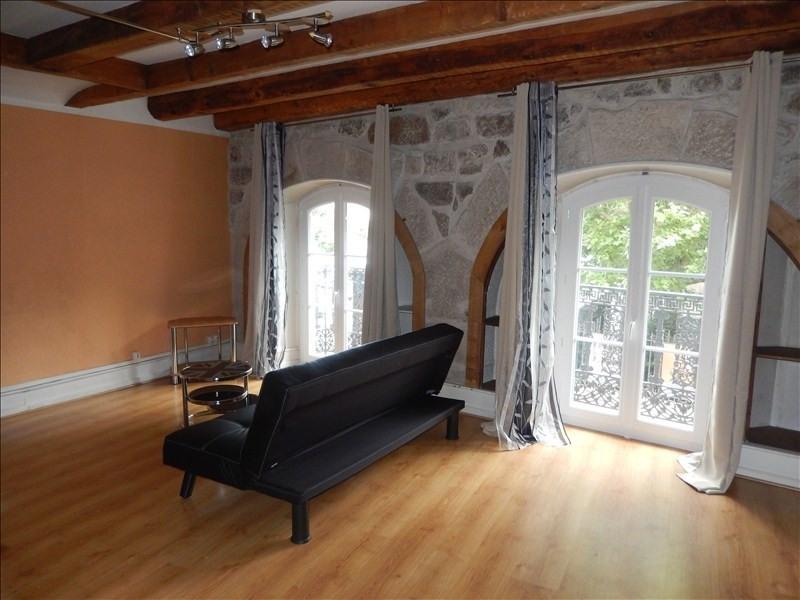 Location appartement Le puy en velay 341,79€ CC - Photo 7