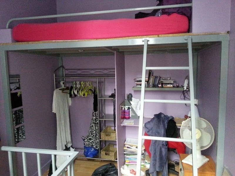 Alquiler  apartamento Moulins 300€ CC - Fotografía 5