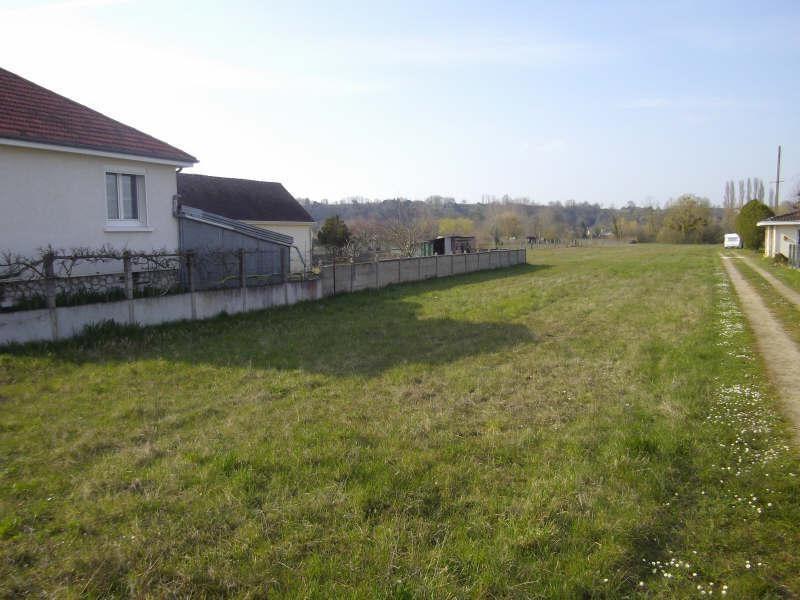 Vente terrain Vendome 39500€ - Photo 1