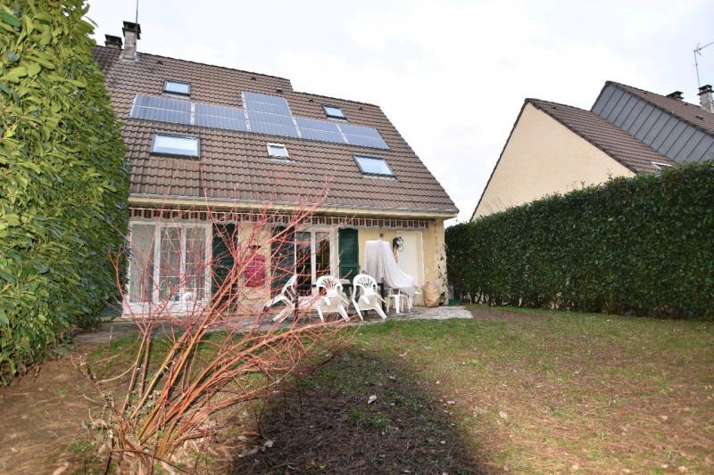 Sale house / villa Bernes sur oise 294000€ - Picture 1