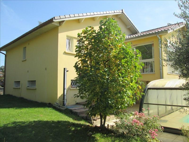 Vente maison / villa Pont de veyle 350000€ - Photo 2