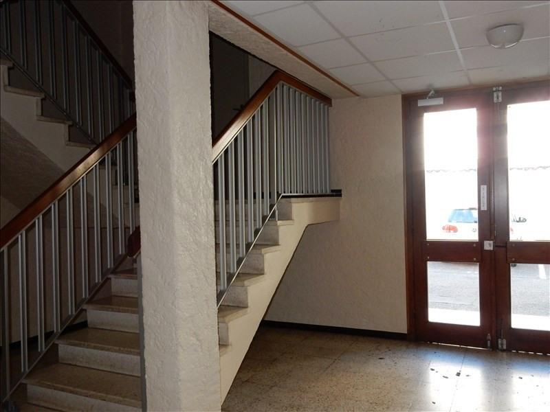 Venta  apartamento Pont eveque 99000€ - Fotografía 7