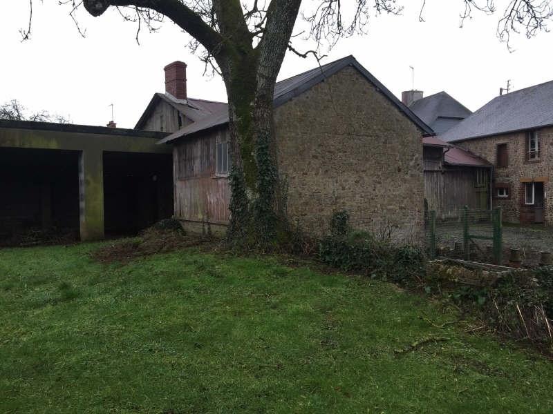 Sale house / villa Periers 116350€ - Picture 2