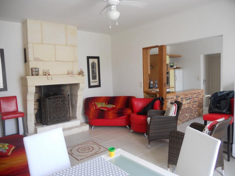 Vacation rental house / villa Vaux-sur-mer 798€ - Picture 3