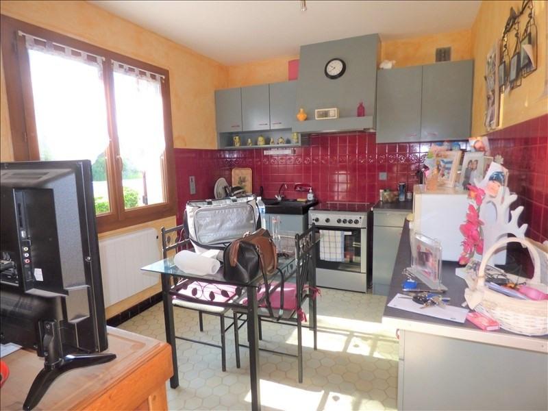 Vente maison / villa Bessay sur allier 149000€ - Photo 5