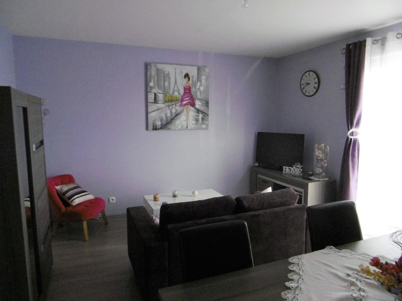 Sale apartment Annoeullin 127 900€ - Picture 2