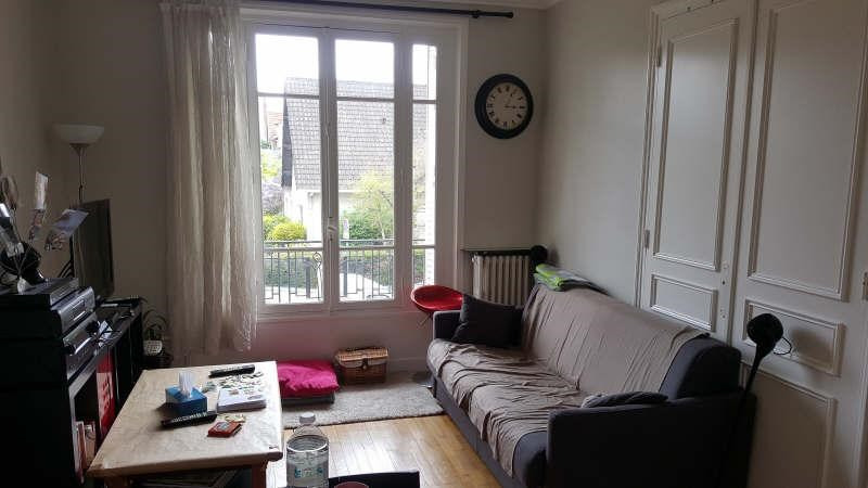 Verhuren  appartement Asnieres sur seine 1295€ CC - Foto 1