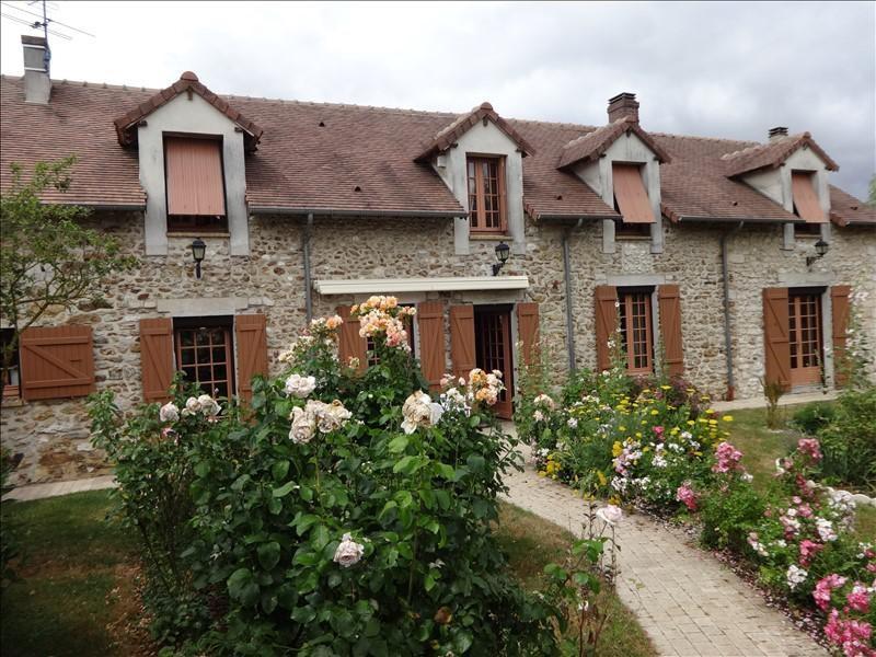 Sale house / villa Vernon 495000€ - Picture 1