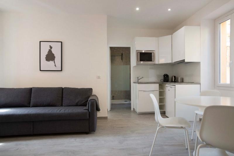 Revenda apartamento Nice 189000€ - Fotografia 3