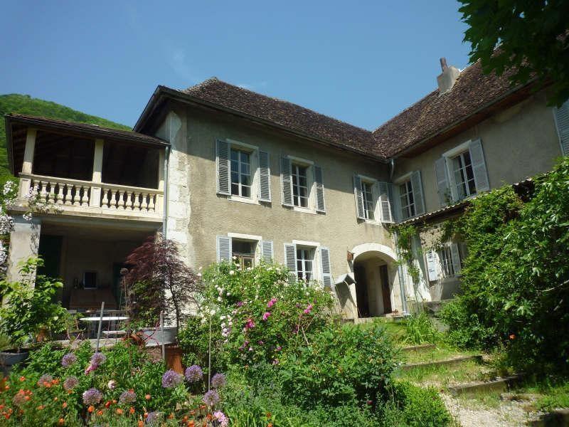 Deluxe sale house / villa Seyssel 695000€ - Picture 2