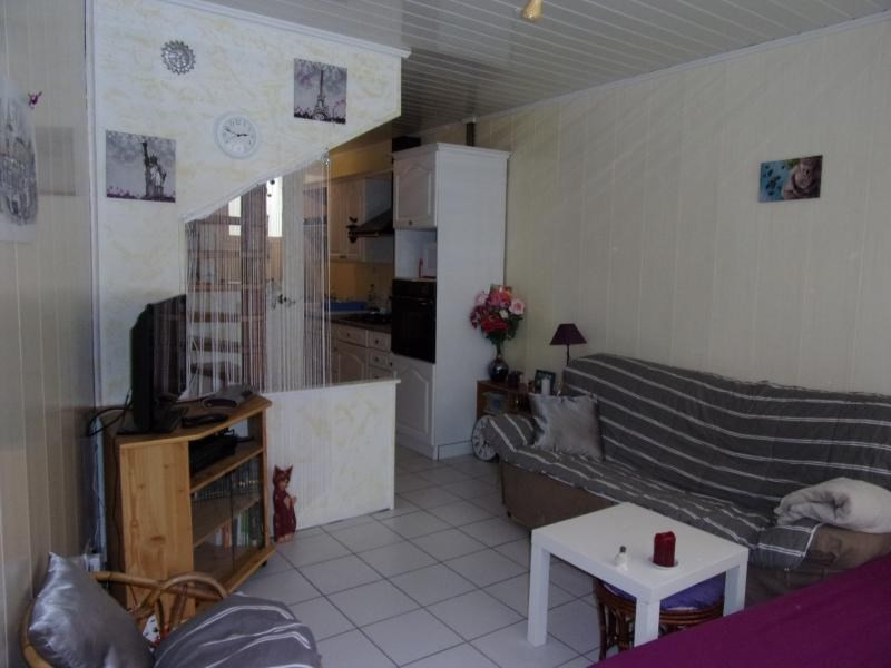 Sale apartment La tour du pin 115 500€ - Picture 1