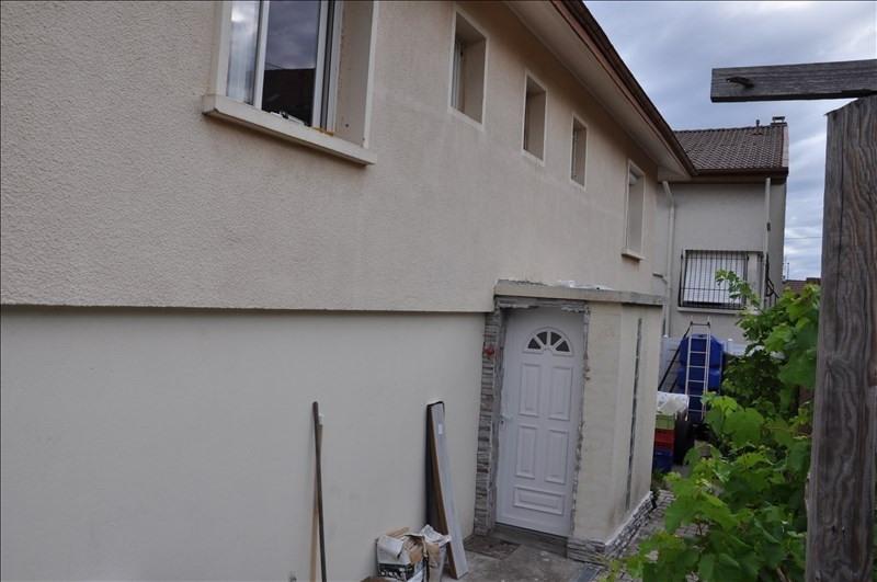 Vente maison / villa Oyonnax 167000€ - Photo 1