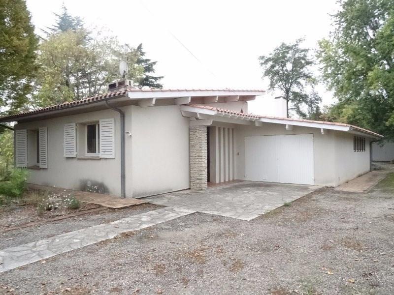 Alquiler  casa Pont du casse 780€cc - Fotografía 6