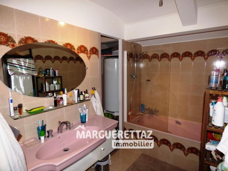 Sale apartment Verchaix 239800€ - Picture 11