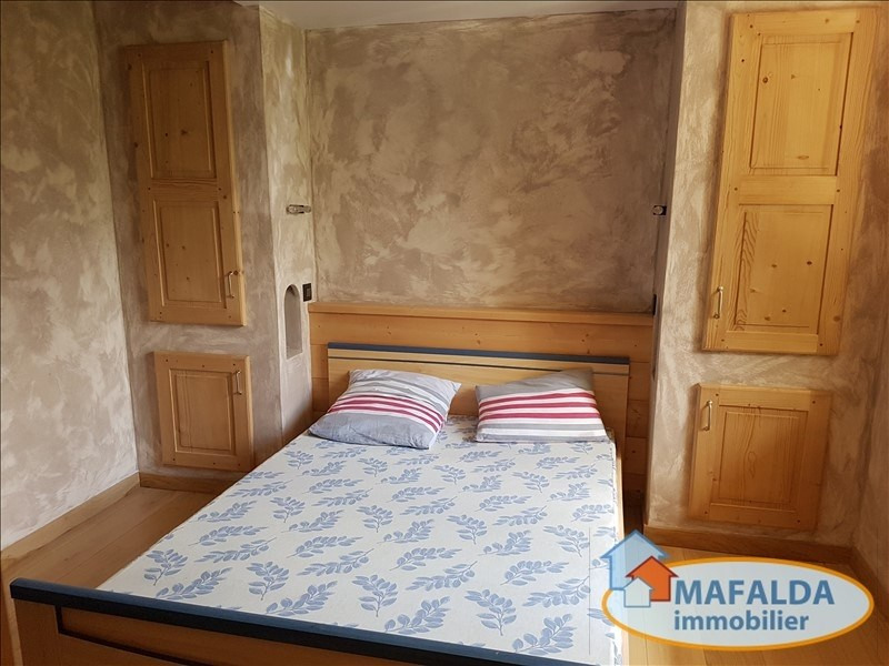 Vente appartement Magland 134 600€ - Photo 4