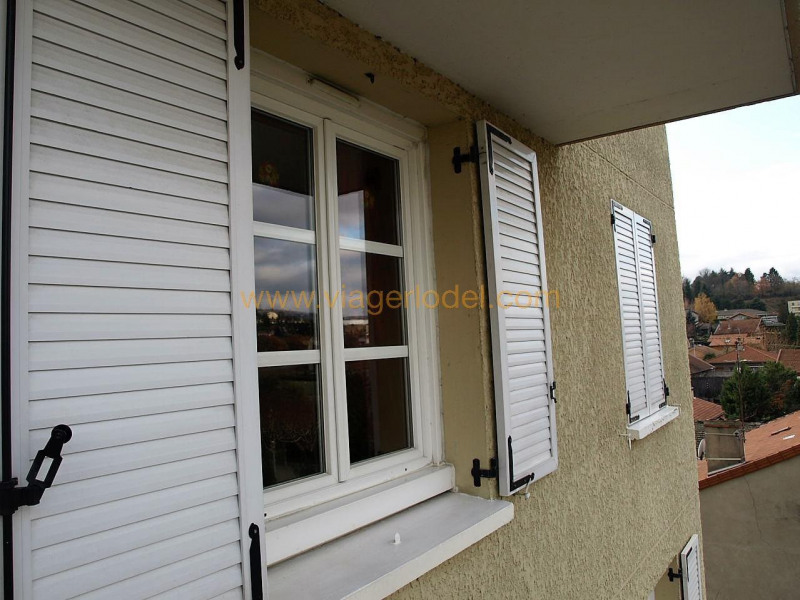 Vitalicio  apartamento L'horme 34500€ - Fotografía 8