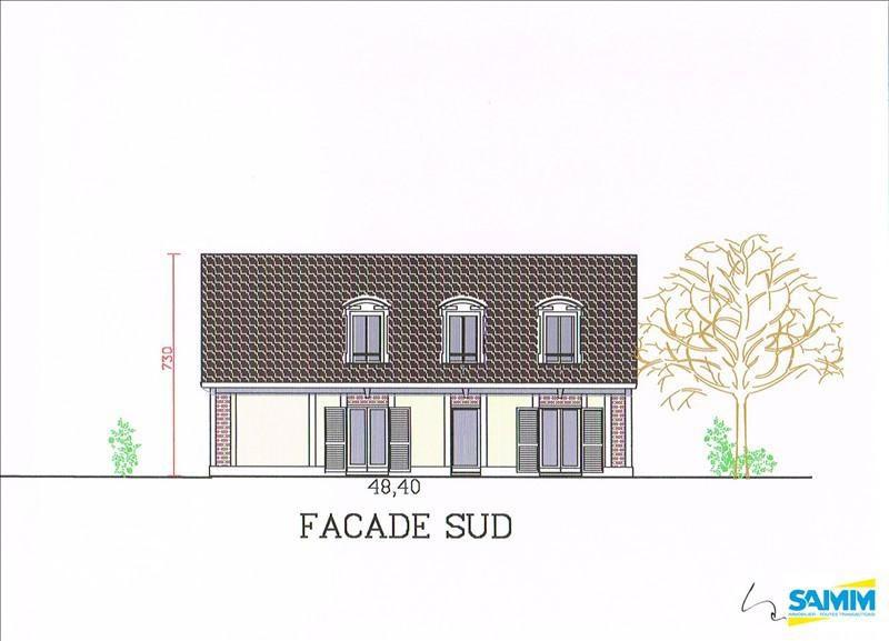 Sale site Mennecy 225000€ - Picture 3