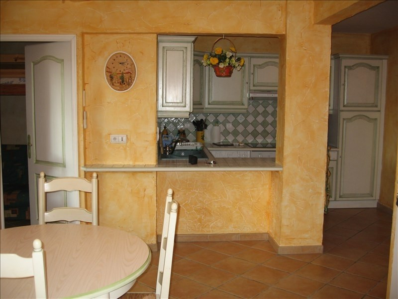 Rental apartment Antibes 1 250€ CC - Picture 9