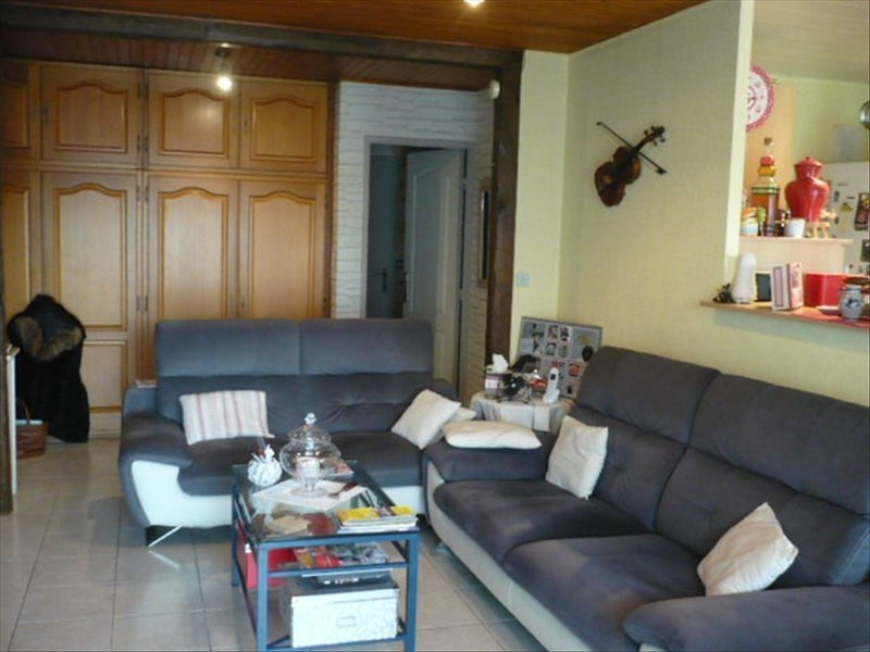 Sale apartment Saint herblain 136 764€ - Picture 2