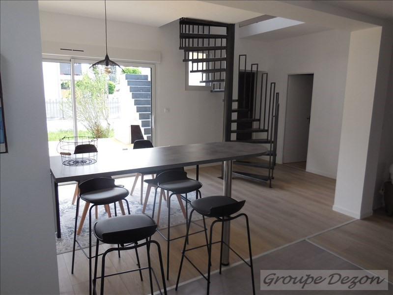 Vente maison / villa Fonbeauzard 315000€ - Photo 3