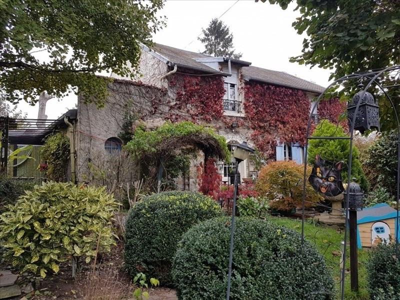 Sale house / villa Villers cotterets 221000€ - Picture 1